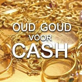 Oud goud inleveren