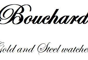 Bouchard Horloge